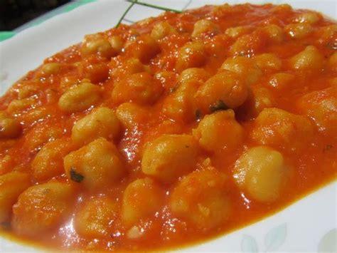 recetas de cocina catalana garbanzos a la catalana cocina espa 241 ola pinterest