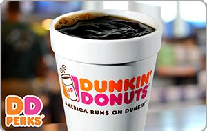 Dunkin Donuts Personalized Gift Cards - dunkin donuts gift card