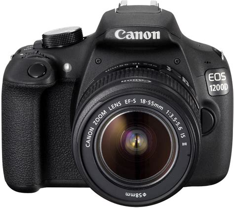 Canon Eos 1200 Kit canon eos 1200d kit with 18 55mm is ii digital slr