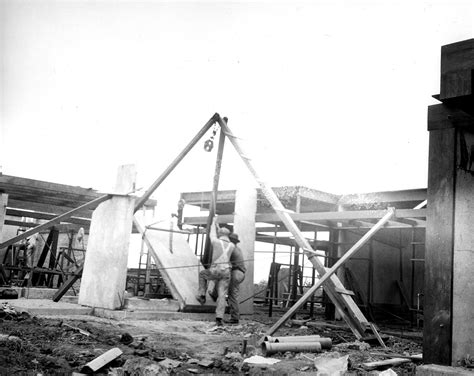 construction of a house sites gt schindler house mak center for art and