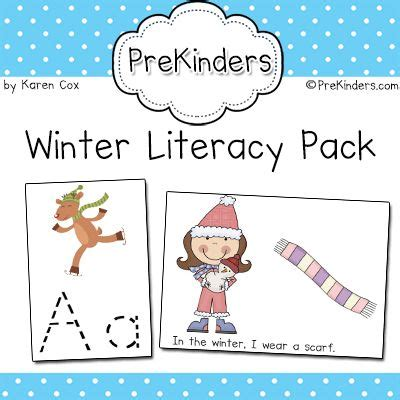 winter theme prekinders 1000 images about preschool themes theme packs on pinterest