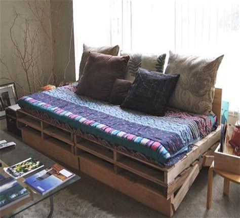 couch pallet 7 beautiful and fascinating pallet couches wooden pallet
