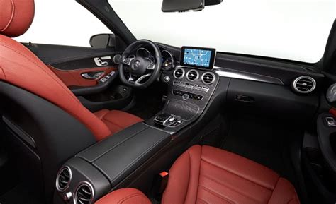 best car upholstery this is the best car interior under 60 000 feature