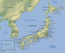 Montagne Du Japon