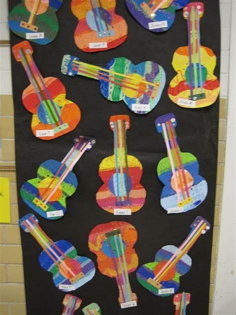 elementary crafts zilker elementary class 1 grade