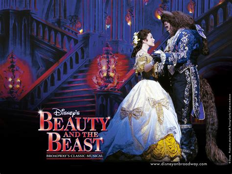 beauty and the beast the original broadway musical beauty and the beast on broadway beauty and the beast
