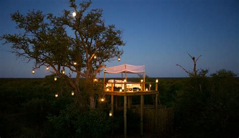 tanda tula gallery    luxurious african safari