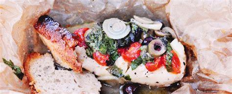 piatti da cucinare 10 piatti da cucinare al cartoccio agrodolce