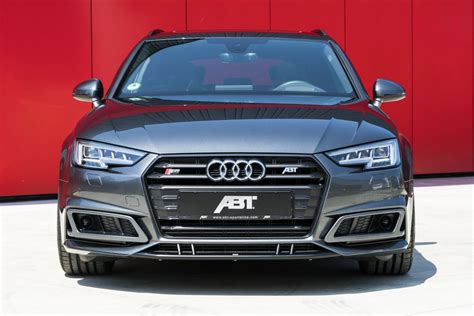 Audi S4 B8 Abt by Customize Your Audi S4 Avant With Abt S New Aftermarket