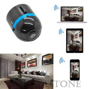 mini wifi remote ip wireless surveillance