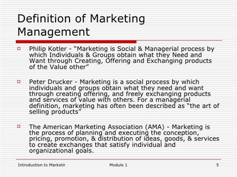 Meaning Of Mba In Business Administration by Definition Of Market Research By Philip Kotler