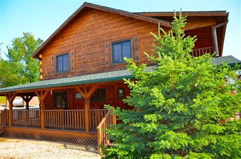 Cabin Rentals Iowa by Moose Lodge 5 Bedroom Log Cabin Iowa Cabin Rentals