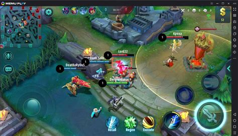top  ways  play mobile legends  pc