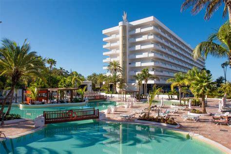 appartamenti gran canarie sentido gran canaria princess hotel playa ingles