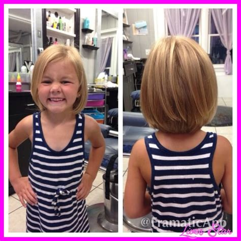 hairstyles little girl fine hair haircuts for little girls with thin hair livesstar com