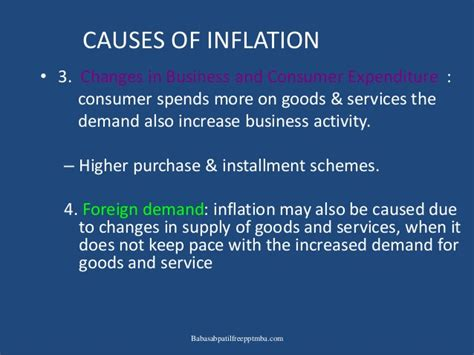 Mba Ppt On Inflation by Economic Environment Ppt On Indian Business Enviroanment Mba