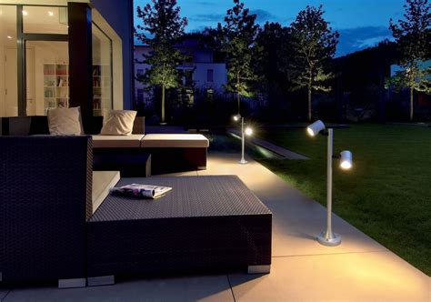 Outdoor Patio Lights Modern Outdoor Lighting Ideas To Make Your House Traba Homes