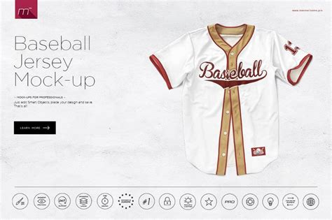 Jersey Mockup Psd Templates All Kinds Texty Cafe Baseball Jersey Template Psd