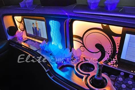 Stretch Limousine Inc by Chicago Limo Services By Stretch Limousine Inc