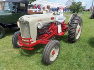 1954 ford naa tractor ford tractors