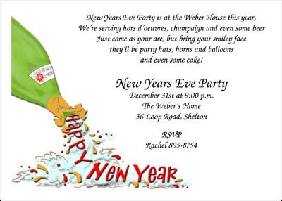 new year card wording free new years invitation wording for 99 162 invitations