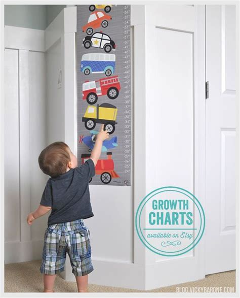 growth charts for rooms growth charts available on etsy boys bedroom boy car room boy toddler bedroom bedroom