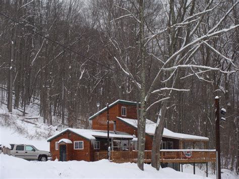 Macbeth Cabins by Forest Cabins Cook Forest Cabins On Clarion River