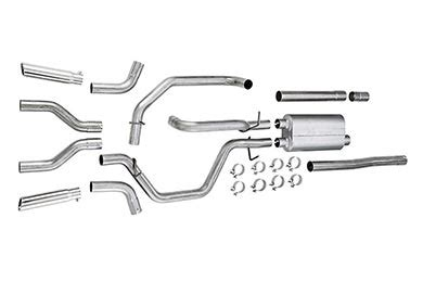 magnaflow vs. flowmaster which exhaust system sounds the