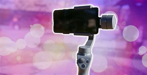 Dji Osmo Mobile 2 Samsung Galaxy S10 by Dji Osmo Mobile 2 Review Get Your Smooth On Android Authority