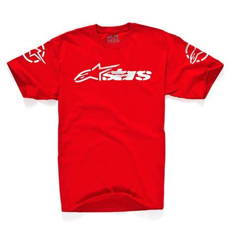 Alpinestar T Shirt alpinestars recognized t shirt shirts mens casual