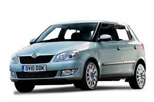Wonderful Decent Cheap Cars #8: Skoda-Fabia-hatchback-2011-front-quarter-main.jpg