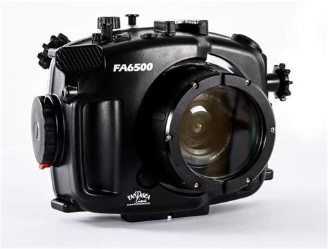Kamera Sony A6300 fantasea unterwassergeh 228 use fa6500 f 252 r sony a6500 a6300