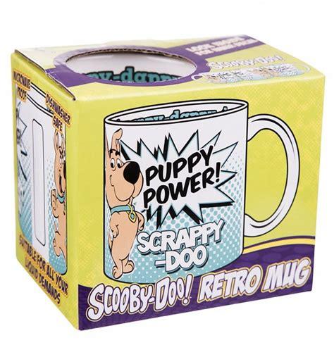 scrappy doo puppy power scrappy doo puppy power mug