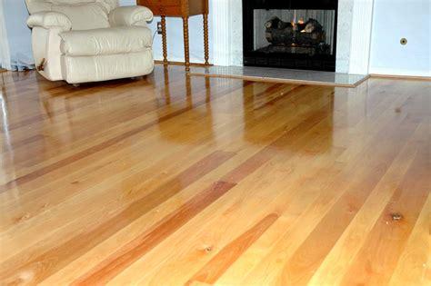 timberknee  yellow birch flooring gallery