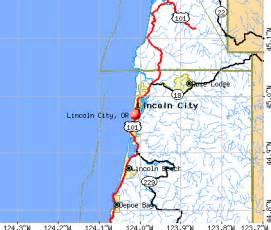 lincoln city oregon or 97364 97368 profile population