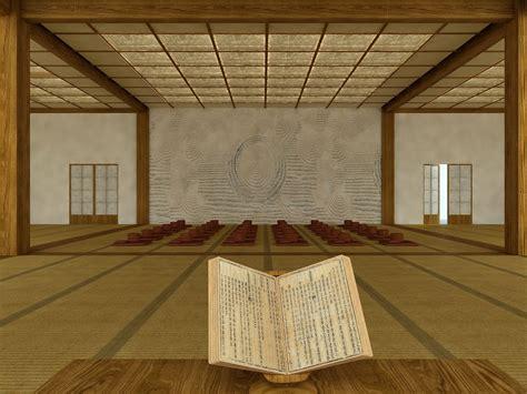 japan furniture japanese 3d model japanese meditation room 3d model max obj 3ds fbx