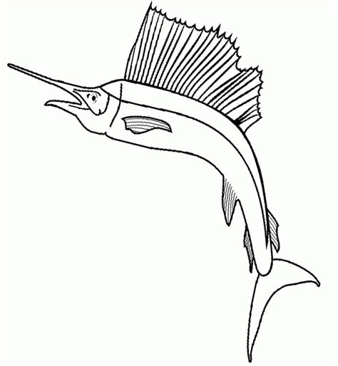 Tropical Fish Coloring Pages by Tropical Fish Coloring Pages Coloring Home