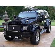 Heavy Duty The Knight XV Which Has Been Described As Worlds