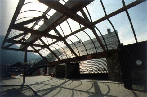 ufficio turistico san martino di castrozza studio architetti associati schweizer piazzetta