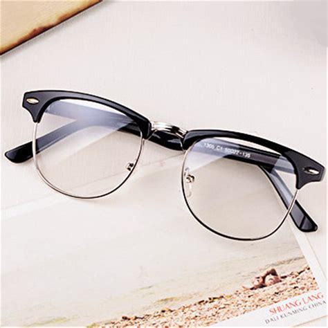 fashion 5154 optical glasses spectacle frame for