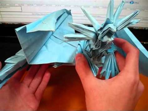 How To Make An Origami Ancient - origami ancient and origami 3 5 not a