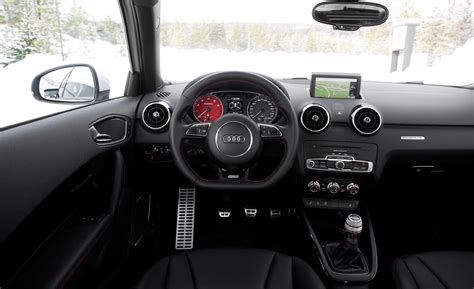 Audi A1 Interior by Audi A1 2014 Interior Www Imgkid The Image Kid Has It