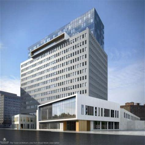 Net Office Rochester Ny by Bergmann Associates Moving To Former Midtown Tower