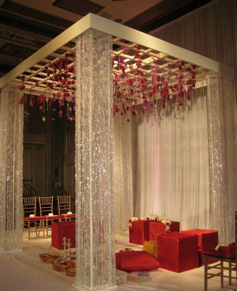 Indian wedding decorations Tampa   Bollywood   Indian