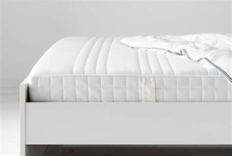 durata materasso lattice sonno confortevole una rassegna di materassi ikea