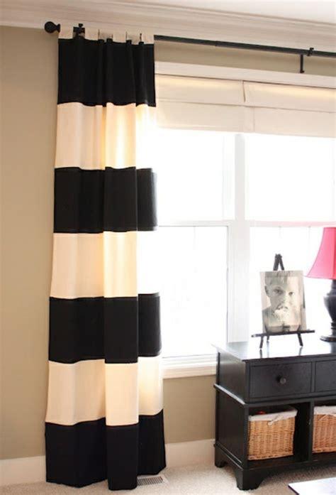 gardinen schwarz stunning gardinen modern wohnzimmer schwarz weis images