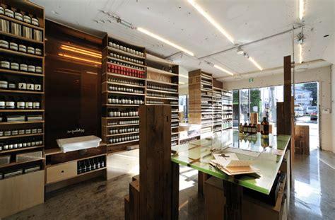 home design stores tokyo schemata architecture office aesop tokyo aoyama shop