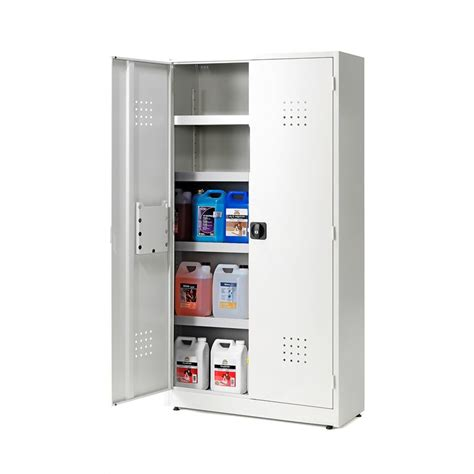 Chemical Storage Cabinets Chemical Cabinet Aj Products
