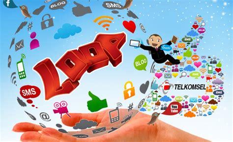 paket internet gratis simpati loop 2017 daftar harga paket internet simpati loop terbaru 2017