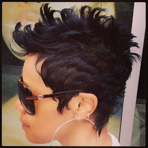 nahja azin like the river salon hair style images 17 best images about short hair on pinterest my hair